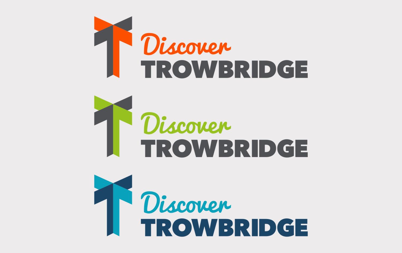 Discover-Trowbridge-logos