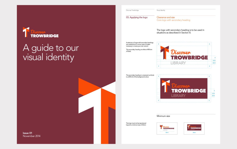 Discover-Trowbridge-guidelines