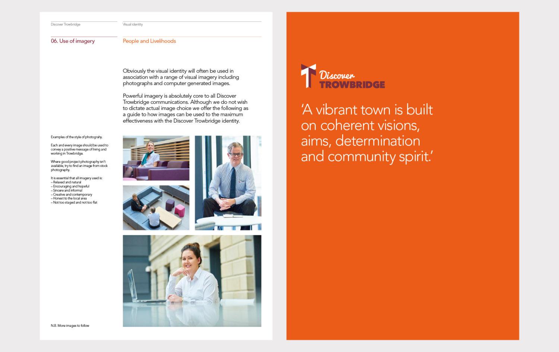 J Graphic & Digital Design – Discover Trowbridge