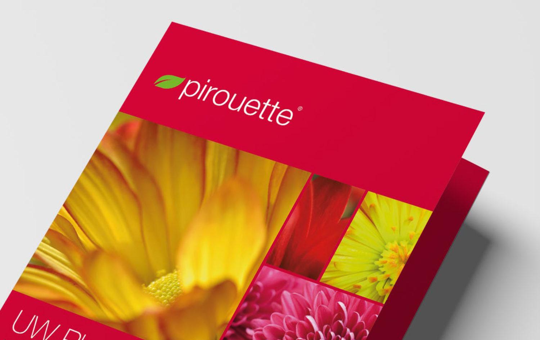 Pirouette-cover